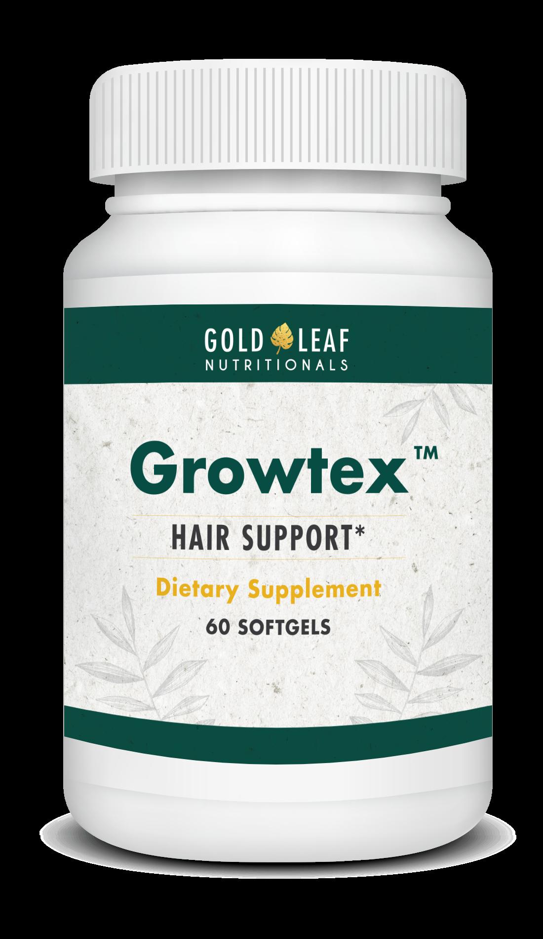 Bottle of Growtex