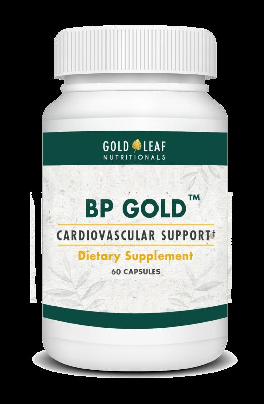 BP Gold