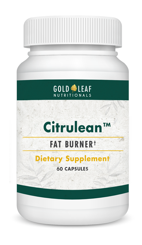 Bottle of Citrulean