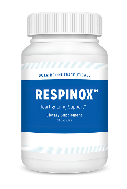 Bottle of Respinox