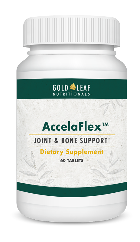 one bottle of AccelaFlex